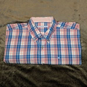 🎣 Southern Tide long sleeve button down🎣